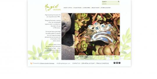 Hagit Silver Designs